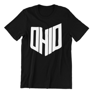 Ohio State Shaped T-shirt