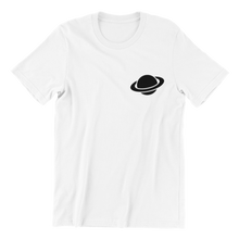 Load image into Gallery viewer, Planet Pocket T-shirt
