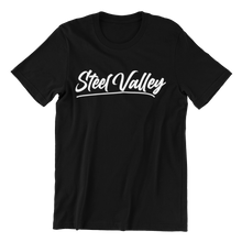 Load image into Gallery viewer, Steel Valley Classic T-shirt