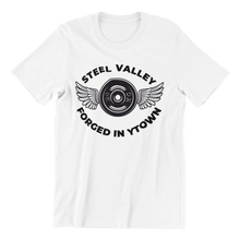 Load image into Gallery viewer, Strong Steel Valley T-shirt