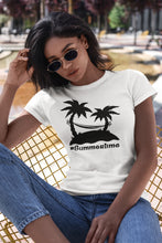 Load image into Gallery viewer, Summertime Hammock T-shirt