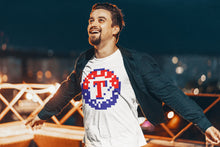 Load image into Gallery viewer, Texas Baseball T-shirt