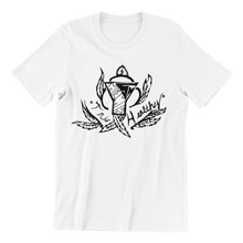 Load image into Gallery viewer, Tri Healthy Hemp Bloom T-shirt