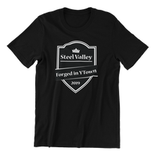 Load image into Gallery viewer, Vintage Steel Valley v1 T-shirt