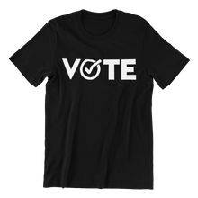 Load image into Gallery viewer, Vote T-shirt