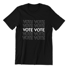 Load image into Gallery viewer, Vote v2 T-shirt
