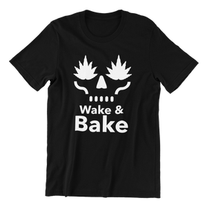 Wake and Bake T-shirt