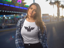 Load image into Gallery viewer, Wonder Women T-shirt