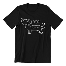 Load image into Gallery viewer, WOOF T-shirt
