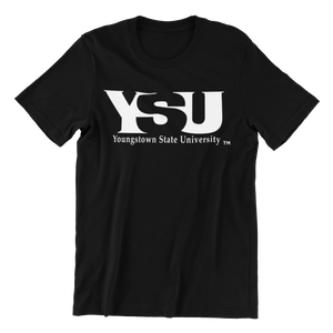 YSU Cut Out T-shirt