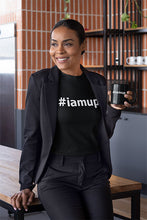 Load image into Gallery viewer, #iamup T-Shirt