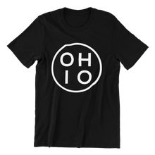 Load image into Gallery viewer, Circle Ohio T-shirt