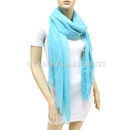 Cashmere Touch Shawls  FW0985-3