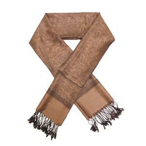 Whole Jacquard Pashmina FW1803