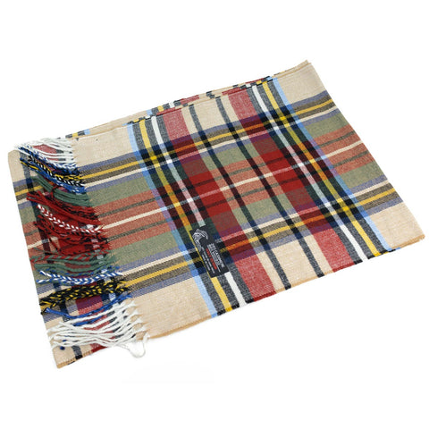 Cashmere Feel Scarf FW1511  Classic Multi