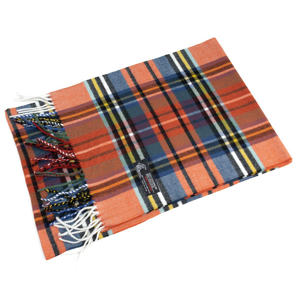 Cashmere Feel Scarf FW1513  Classic Multi