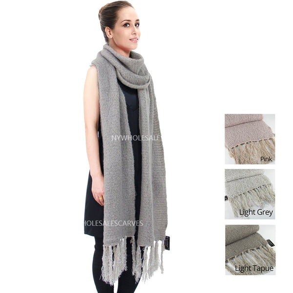 Luxuriou Soft Extra long Scarf Shawl XG22110