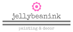 jellybeanink painting & decor