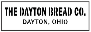 Dayton Bread CO. Stencil