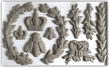 Load image into Gallery viewer, Laurel 6x10 Decor Moulds