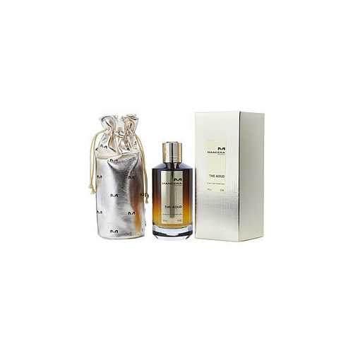 MANCERA THE AOUD by Mancera (UNISEX) EAU DE PARFUM SPRAY 4 OZ