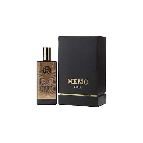 MEMO PARIS FRENCH LEATHER by Memo Paris (UNISEX) EAU DE PARFUM SPRAY 2.5 OZ