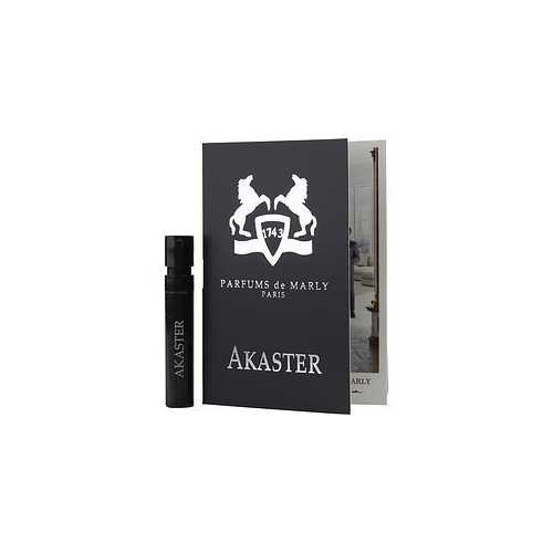 PARFUMS DE MARLY AKASTER by Parfums de Marly (UNISEX) EAU DE PARFUM SPRAY VIAL