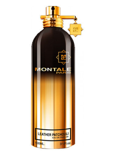MONTALE PARIS LEATHER PATCHOULI by Montale (UNISEX) EAU DE PARFUM SPRAY 3.4 OZ