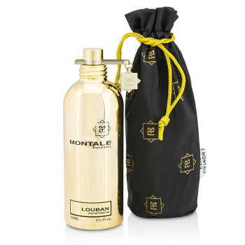 MONTALE PARIS LOUBAN by Montale (UNISEX) EAU DE PARFUM SPRAY 3.4 OZ