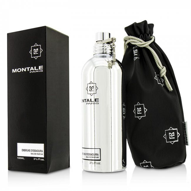 MONTALE PARIS EMBRUNS D'ESSAOUIRA by Montale (UNISEX) EAU DE PARFUM SPRAY 3.4 OZ