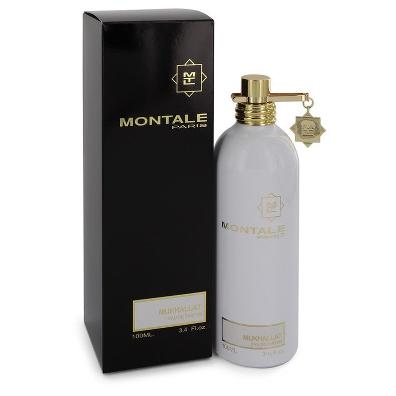 MONTALE PARIS MUKHALLAT by Montale (UNISEX) EAU DE PARFUM SPRAY 3.4 OZ