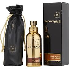 MONTALE PARIS WILD AOUD by Montale (UNISEX) EAU DE PARFUM SPRAY 1.7 OZ