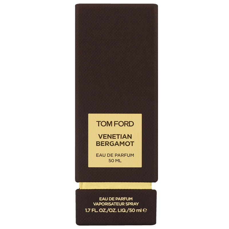 TOM FORD VENETIAN BERGAMOT by Tom Ford (UNISEX) EAU DE PARFUM SPRAY 1.7 OZ