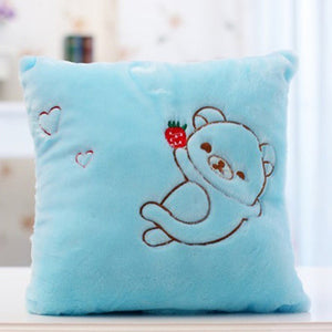 Luminous Decorative Pillow