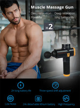 Load image into Gallery viewer, Muscle Massage Gun
