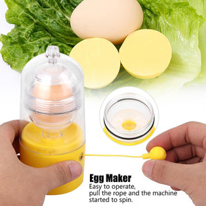 Golden Egg Maker