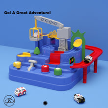 Load image into Gallery viewer, Car Adventure Track Toys