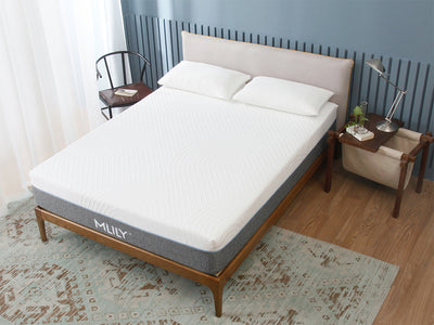FUXION LUXE MLILY MATTRESS | CALL FOR ADDITIONAL 55% OFF THIS PRICE. FREE SHIPPING