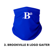 Load image into Gallery viewer, Brookville Fundraiser Mask (Shipped)
