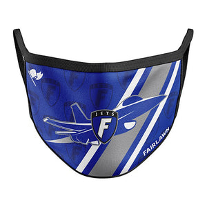 Fairlawn Jets Face Mask