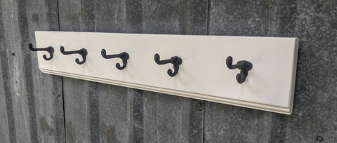 XX**RESERVED CUSTOM Coat Rack for Jacklyn**XX
