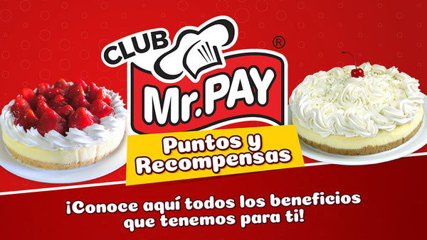Club Mr. Pay