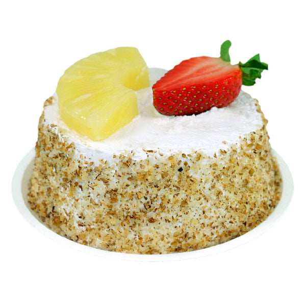Mini Tres Leches Hawaii