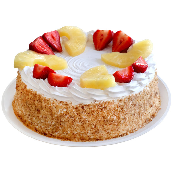 Tres Leches Hawaii