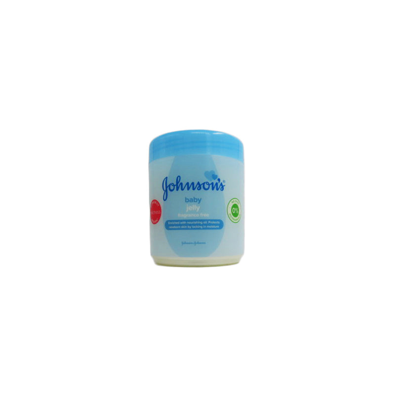 Petroleum Jelly Fragrance Free 500g