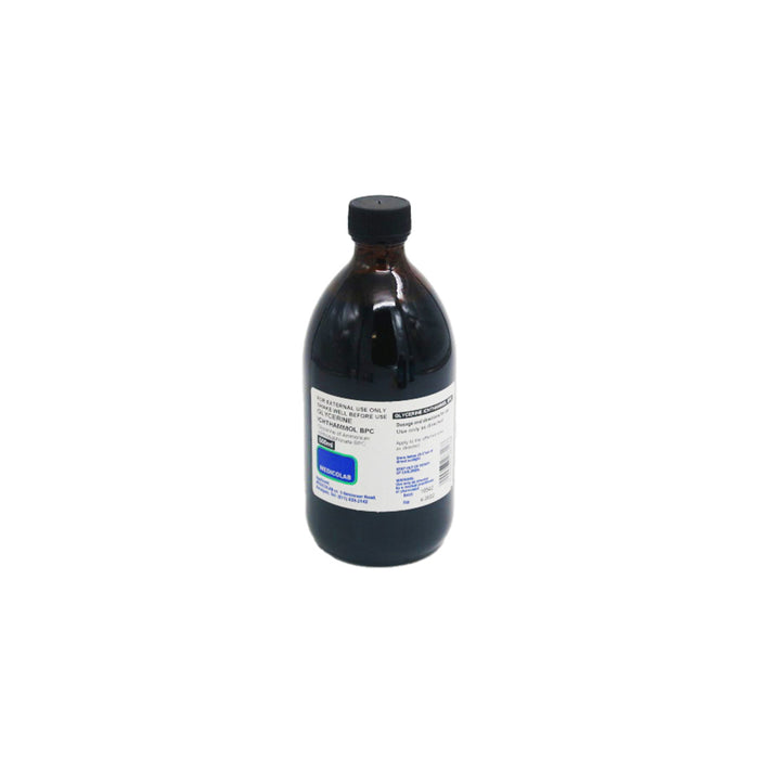 Glycerine & Ichthammol 500ml