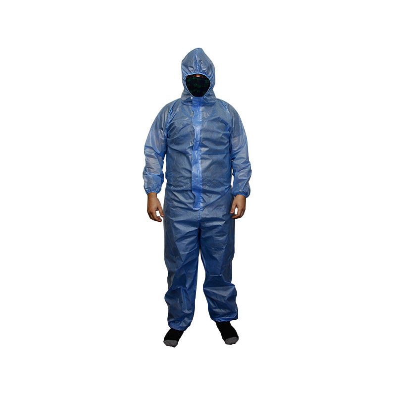 YMS Spunbond Disposable Coverall