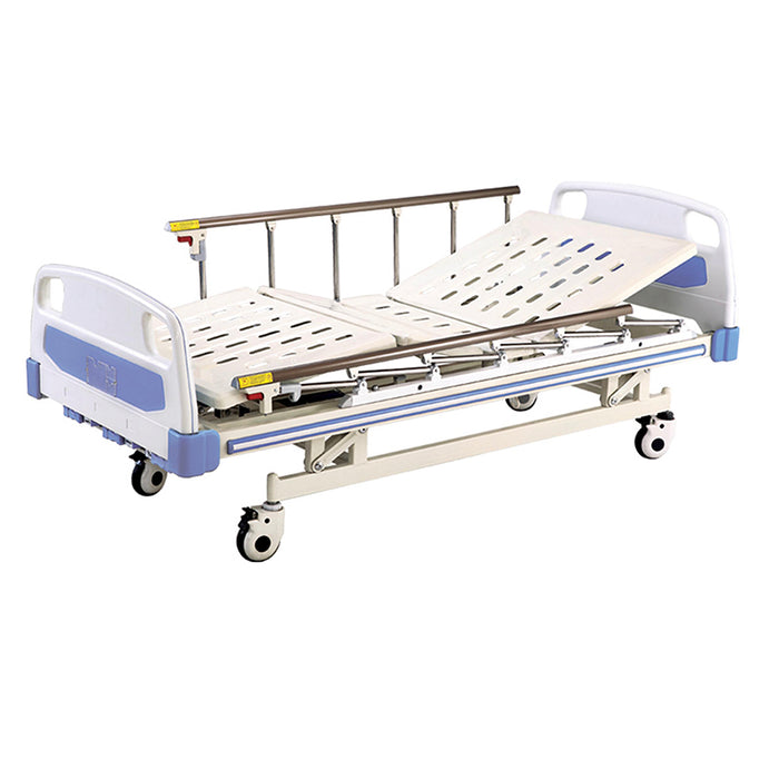 Medical Bed Manual 3 Function