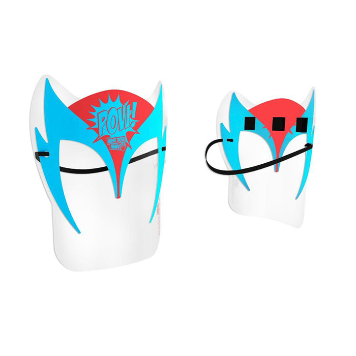 YMS Face Shield Super Hero