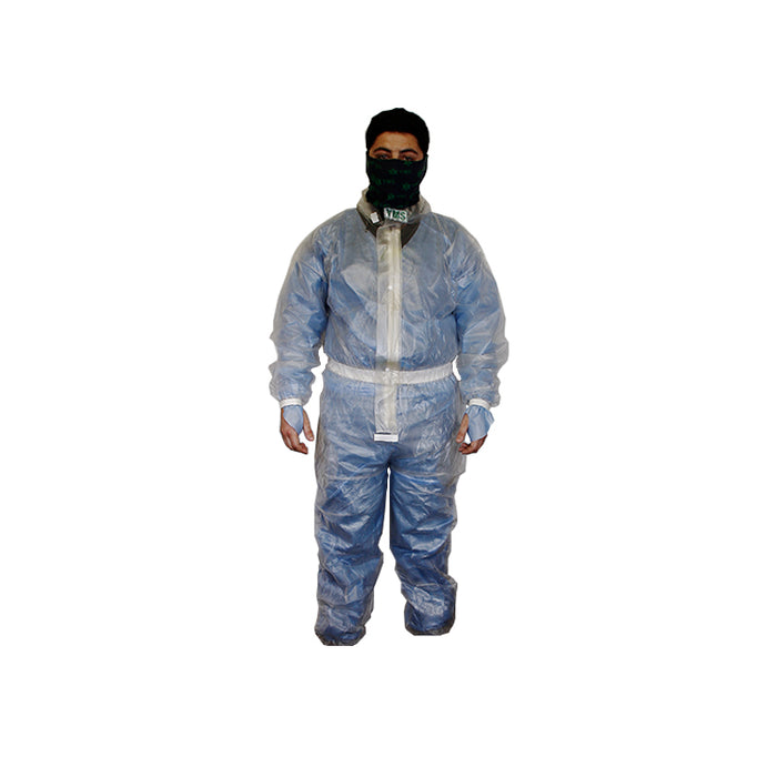 YMS Coverall PVC
